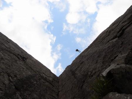 The Cromlech, Llanberis Pass