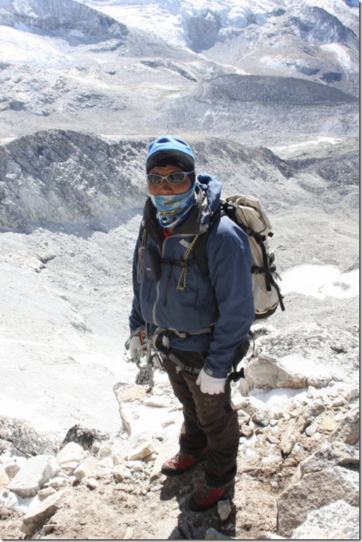 Tendi Sherpa