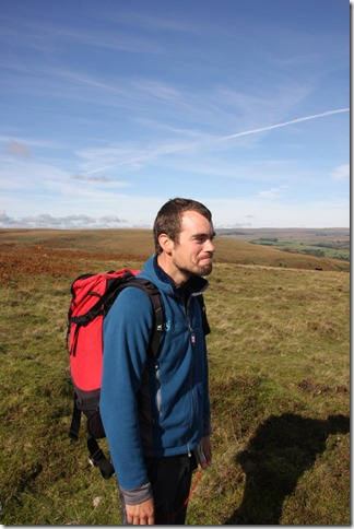 South West Moorland Leader Training Course