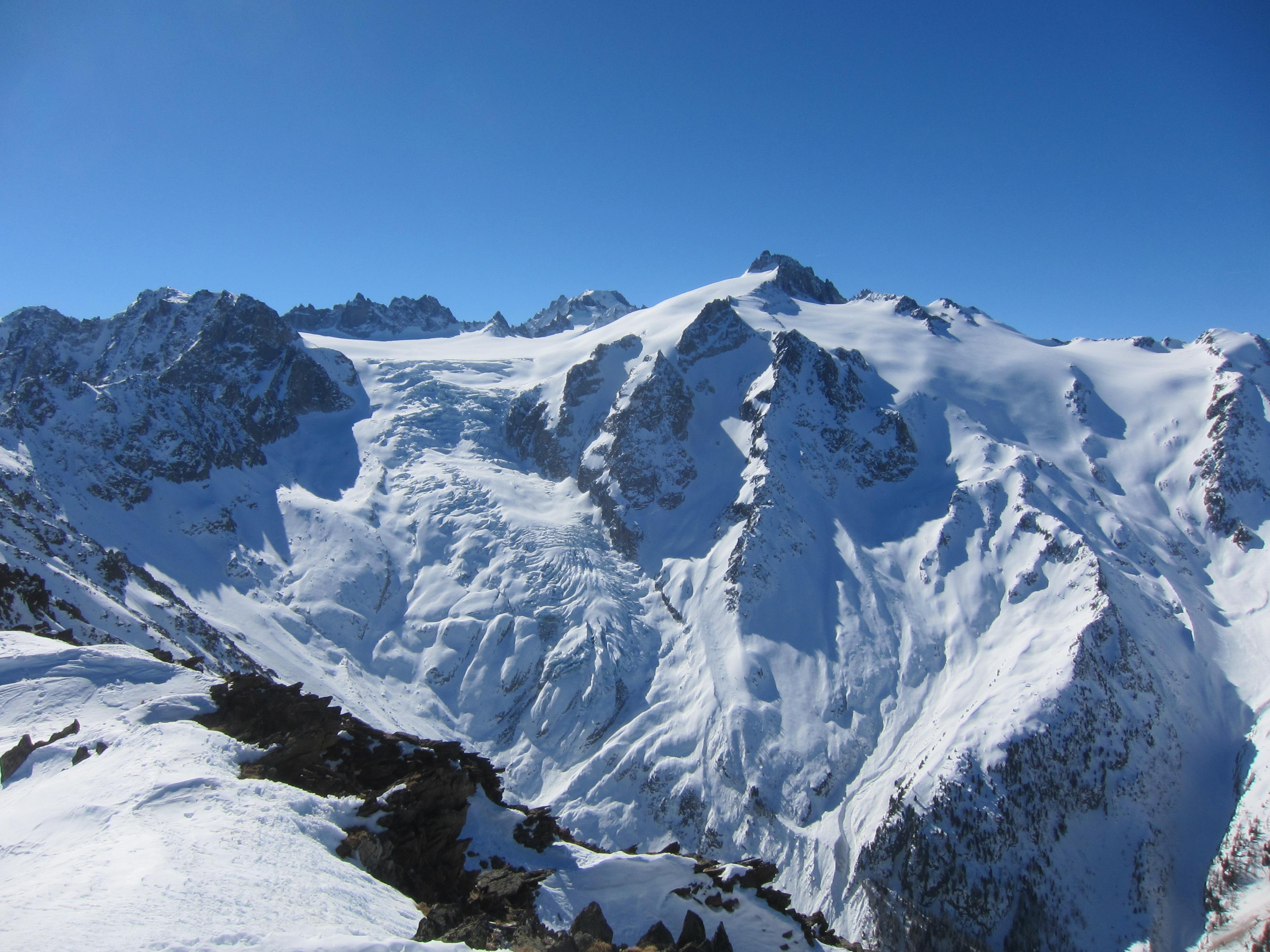 The Trient Plateau