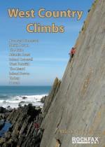 Dartmoor Rock Climbing Guidebook - Rockfax