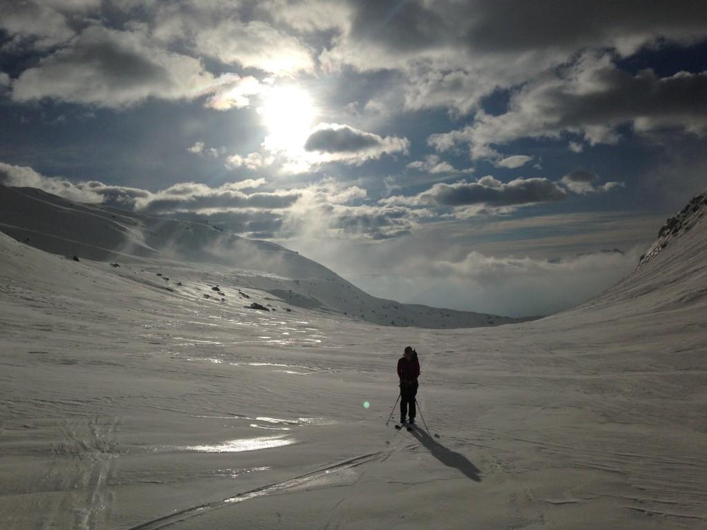 Haute Maurienne Ski Touring Trip